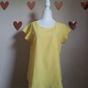 Ann Taylor blouse size medium